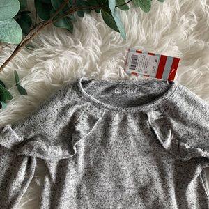 Toddler's Lighweight Sweater